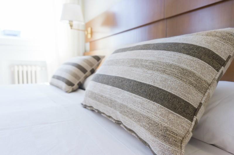 Čiščenje stanovanja - spalnice
